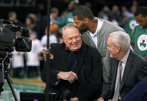 gorman celtics mike heinsohn tommy coach basketball team game season boston former walter previews voice success bc plus