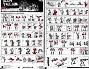 Voyager Class Optimus Prime  Transformers  Movie
