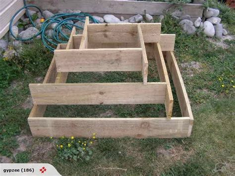 Handy For Strawberries. Easy To Build. Combined With