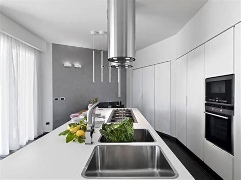hotte cuisine professionnelle hotte aspirante industrielle maison design bahbe com
