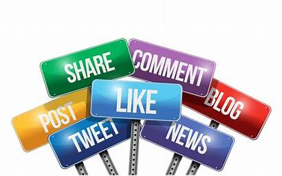 Social Important Strategy Seo Background Banners Management
