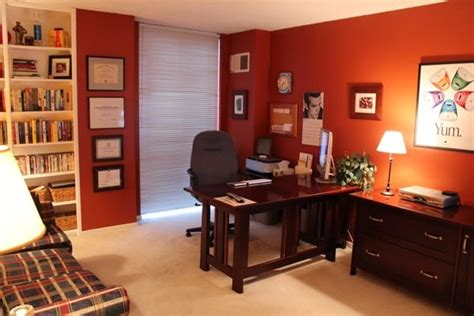 rust color interior paint by caldwell ideas for my current place pinterest