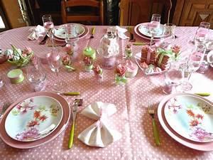 Deco Bonbon Anniversaire : decoration de table bonbons ~ Melissatoandfro.com Idées de Décoration