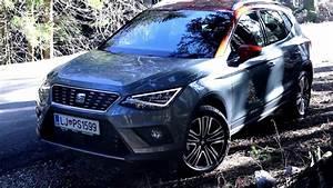 Seat Arona Xcellence Automatikgetriebe : seat arona xcellence 1 0 tsi 85kw 115km vi ja prestava ~ Jslefanu.com Haus und Dekorationen