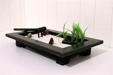 Zen Garten Indoor by Mini Indoor Zen Garden Decor Ideas Indoor