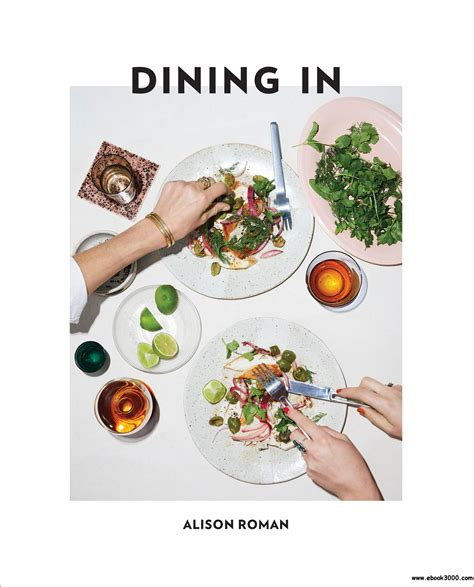 dining  highly cookable recipes  ebooks