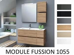 Meubles lave mains robinetteries meuble sdb meuble de for Meuble de salle de bain 105 cm