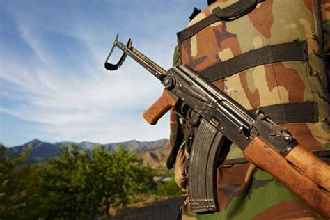 What Made The Ak-47 So Popular?