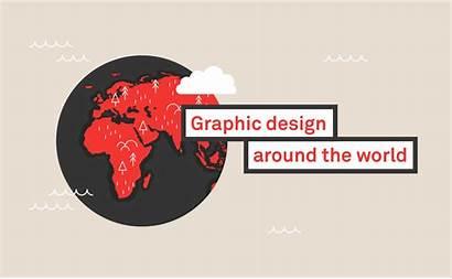Graphic Around Turkey