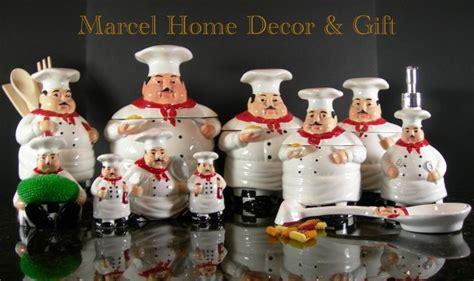 chef decor for kitchen i want them chefs
