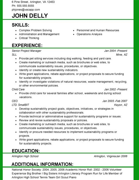 chrono functional resume template ideas cover letter for