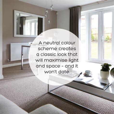 interior design tip  taylor wimpey
