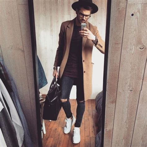 25+ best ideas about Menu0026#39;s fall fashion on Pinterest | Mens style fall Mens fall outfits and ...