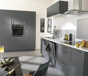 Brico Depot Votre Avis : modele cuisine nina brico depot pr l vement ~ Dailycaller-alerts.com Idées de Décoration