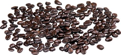 Coffee beans icon isolated on transparent background. Coffee Beans PNG Image - PurePNG | Free transparent CC0 PNG Image Library