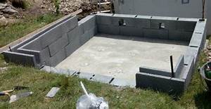 Fabriquer Un Jacuzzi : construire un meuble sous vasque fleur de passion ~ Melissatoandfro.com Idées de Décoration