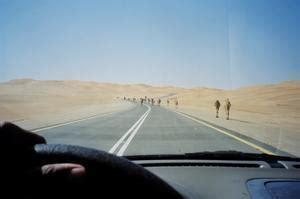 The Empty Quarter Travel Blog