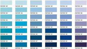 Pantone Matching System Color Chart 21 | Executive Apparel ...
