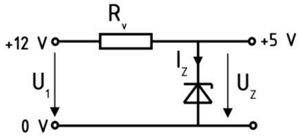 darc  lehrgang technik klasse  kapitel  die diode