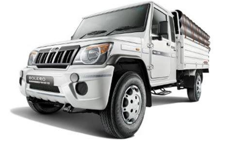 Tata Xenon Backgrounds by Mahindra Bolero Big Pik Up Price In India Images Mileage