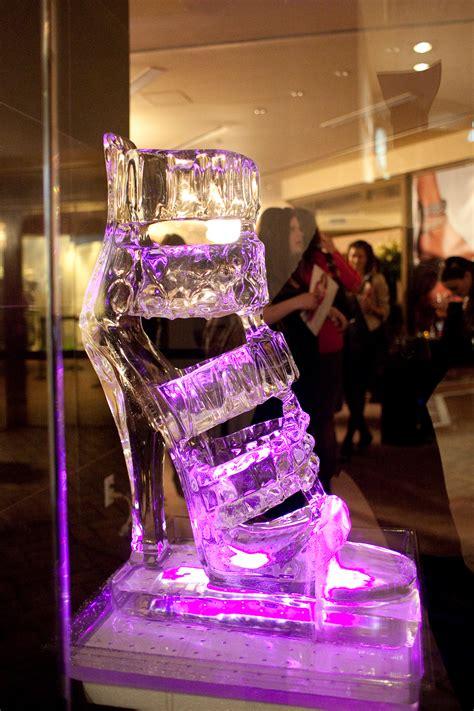ice design ice sculpture boston brookline ma brookline