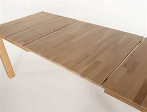 Tischplatte 140 X 80 : esstisch georg 140x80cm tisch fest oder ausziehbar massivholztisch wohnbereiche esszimmer esstische ~ Bigdaddyawards.com Haus und Dekorationen