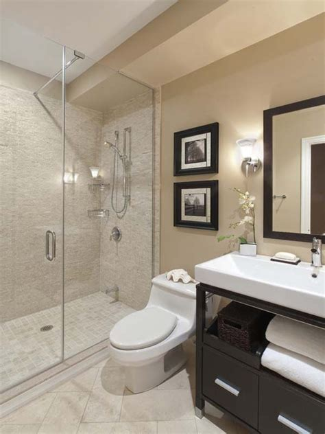 Neutral Bathroom Color Ideas by Neutral Bathroom Decor Ideas Mi Casa