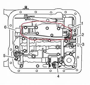 P1810 Gmc -how To Change On A 2005 Gmc Sierra 2500 Hd