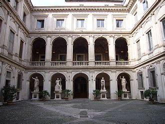 cortile palazzo farnese palais altemps wikip 233 dia