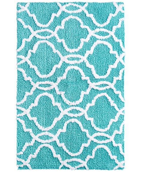 Teal Bath Rugs Rugs Ideas