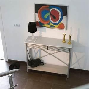 Console Avec Tiroir Meuble Entree : console avec tiroirs en rotin brin d 39 ouest ~ Preciouscoupons.com Idées de Décoration
