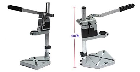 New Adjustable Bench Drill Stand Press Workbench Stand Locker Room Benches With Storage Trigger Happy Shooting Bench Decline Dumbbell Press Combo Weight Ottomans Incline Workout Corner Dining Table Set Grinder Buffer