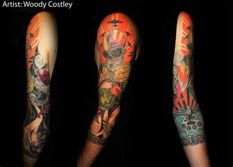 top   finger death punch fan tattoos nsf