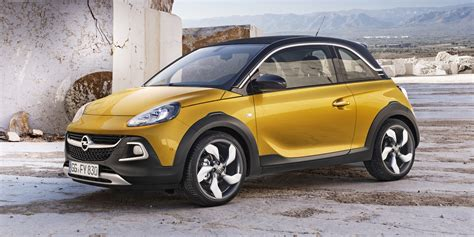 Opel Models by Opel Plans 27 New Models 17 New Engines By 2018 Photos