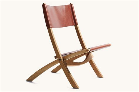 goods nokori folding chair