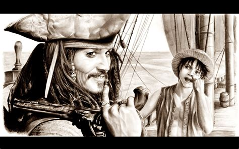 Anime Pirate Wallpaper - sparrow wallpaper and background 1280x800 id 123035