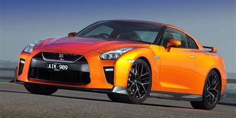 Nissan G Tr by 2017 Nissan Gt R Review Caradvice