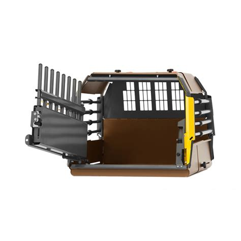 gabbie trasporto cani auto variocage minimax gabbia trasporto cani in auto