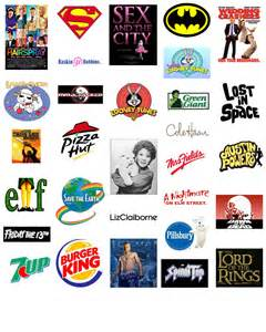 All Logos and Brand