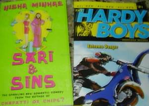 Chennai Book Fair- Tamizh and Kids Special life under