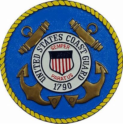 Guard Coast Seal Uscg Military Emblems Seals