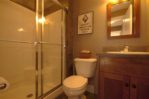 Basement Bathroom Design Ideas by Basement Bathroom Ideas For Attractive Looking Interior