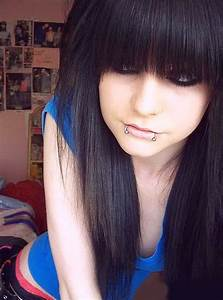 Emo Hairstyles For Girls The Xerxes