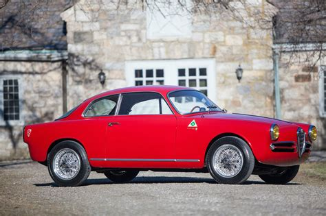 1959 alfa romeo giulietta sprint for sale