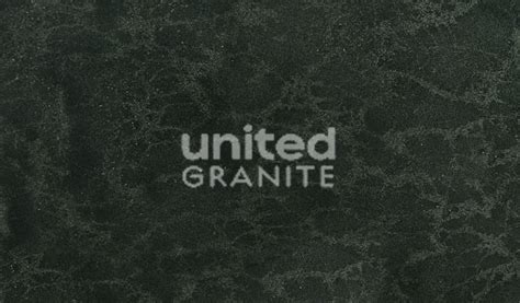 green soapstone united granite