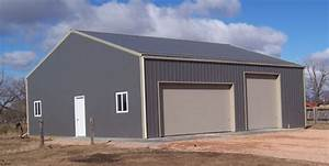 88 40x40 pole barn 30x40 two story pole barn home With 40x40 garage kit