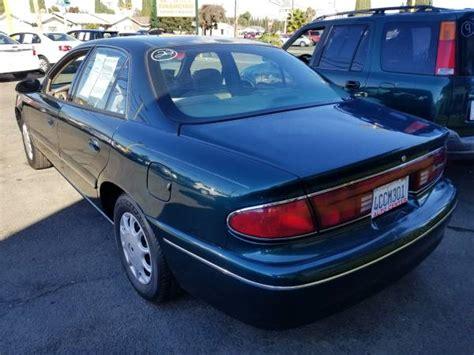 1998 Buick Century Problems by Modestoautocenter Net