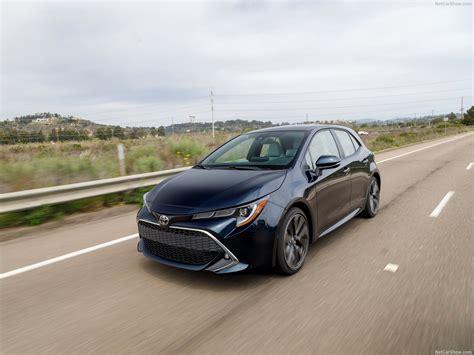 New Corolla (hatch) 2019 Official  Toyota Corolla Forum