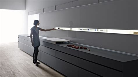 Kitchen System by Logica Kitchen System By Valcucine