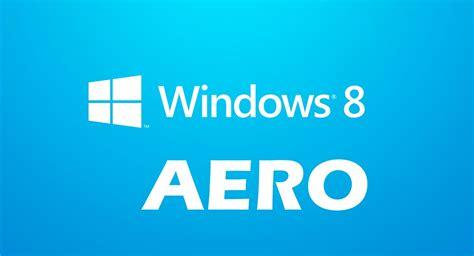 activer bureau a distance windows 8 comment activer windows aero sous windows 8